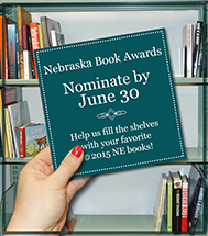 Nebraska Book Awards