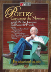 Poetry Capturing the Moment cover